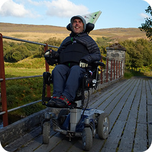 Martyn Sibley - UK trip